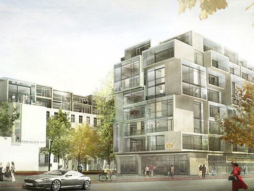 Paragon-Apartments